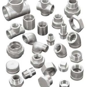 Stainless Pipe Fittings
