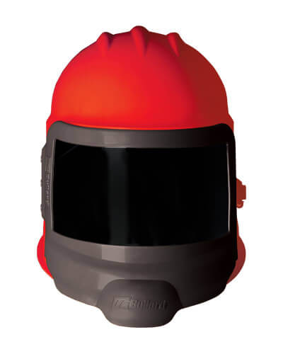 gvx helmet imperial red colour